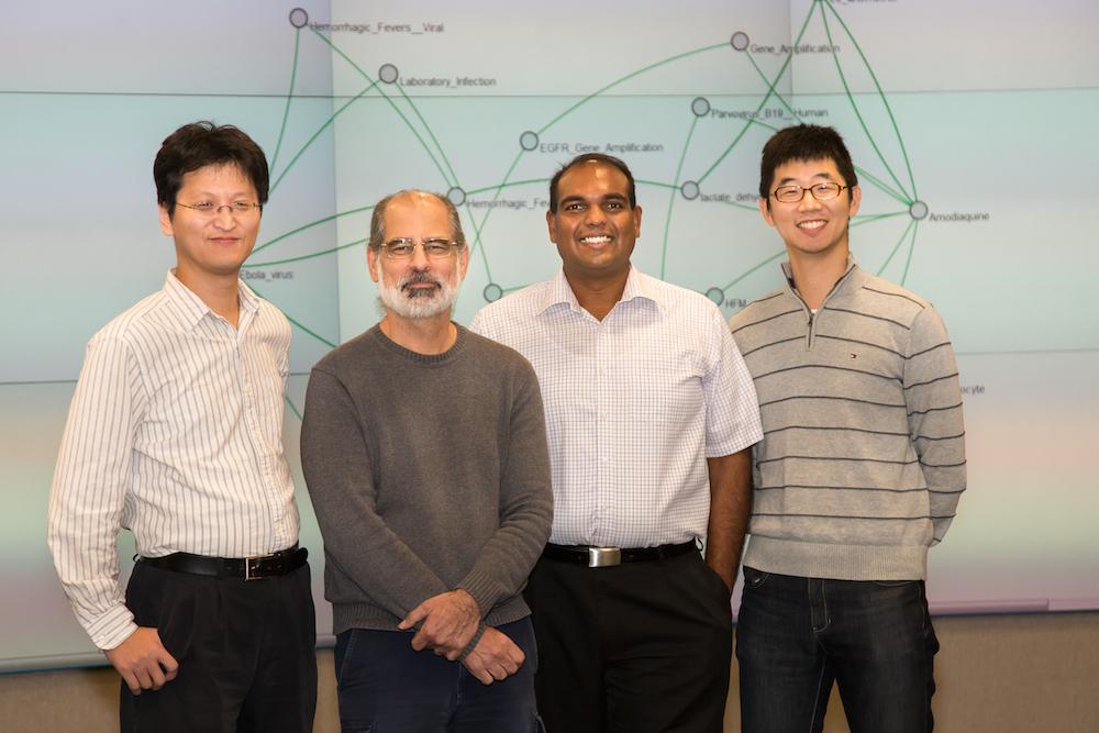 A Cure for Medical Researchers' Big Data Headache