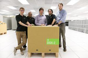ORNL Adds Powerful AI Appliances to Computing Portfolio