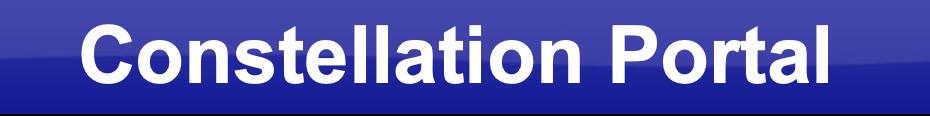 Slides: Constellation Data Publication Training